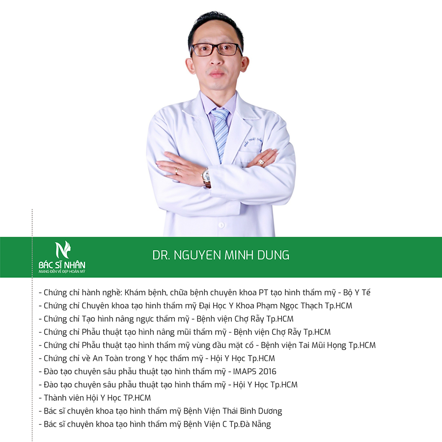 dr dung