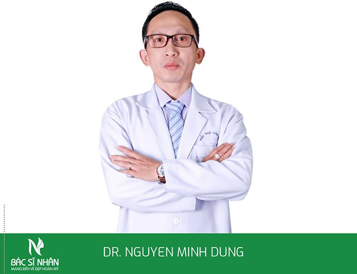 Bác sĩ Dũng phẫu thuật thẩm mỹ Đà Nẵng