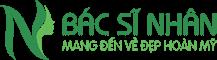 logo thẩm mỹ viện bác sĩ nhân